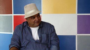 """Gerônimo Santana fala sobre o processo de composição do clássico """"É D´Oxum"""""""