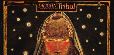 CD DR JOHN TRIBAL