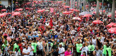 Carnaval 2020: O que fazer em caso de roubos e furtos