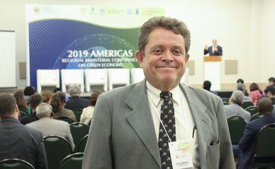 Avay Miranda Junior, diretor de Estruturação Produtiva do Ministério da Agricultura