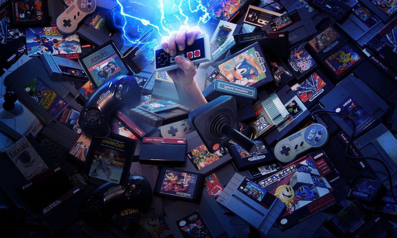 imagem divulgação da série GDLK, na netflix