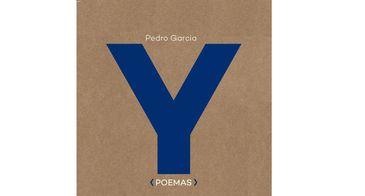 Pedro Garcia lança livro Y (Poemas)