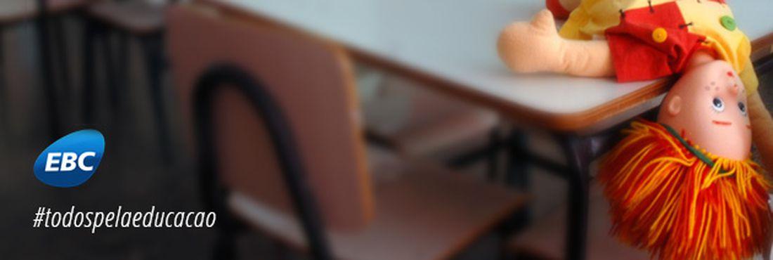 Bate-papo vai discutir condições de acesso e qualidade da educação