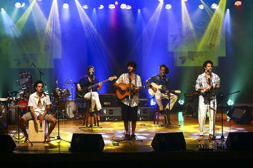Final Festival Nacional 2020 Kirá e a Ribanceira