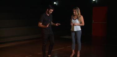 Diego Fiori conversa com Priscila Rangel sobre a origem do Soltinho