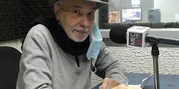 Série com apresentação de Pedro Paulo Rangel está nos destaques da Radio MEC