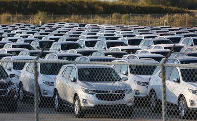 Indústria de veículos/General Motors
