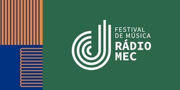 Antena MEC recebe Helbe Machado, finalista do Festival de Música Rádio MEC