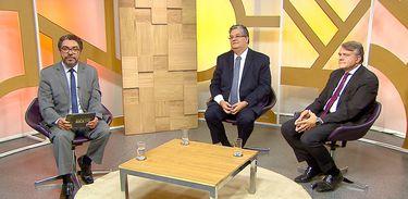 Maranhão Viegas apresenta o Diálogo Brasil sobre radicalização política