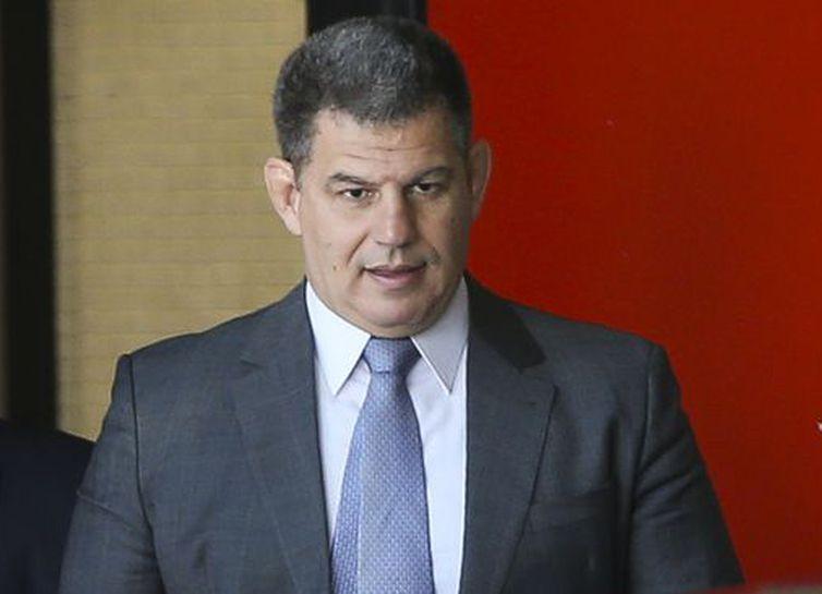 Gustavo Bebianno