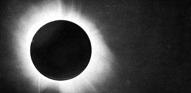 Eclipse Solar de Sobral (1919)