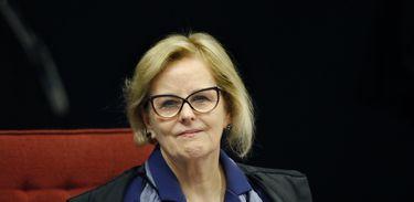 Ministra Rosa Weber é a nova presidente do TSE