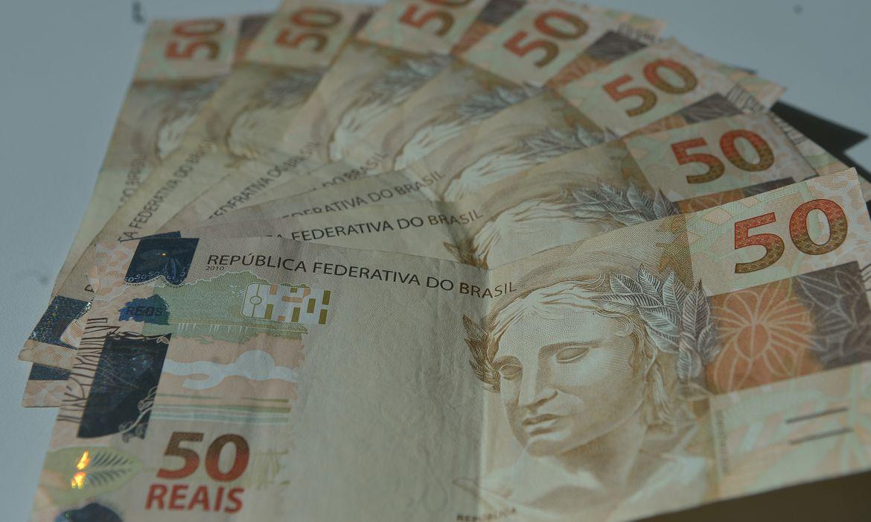 Brasília - A inflação oficial, medida pelo Índice Nacional de Preços ao Consumidor Amplo (IPCA), ficou em 0,55% em janeiro deste ano, taxa inferior a dezembro de 2013, que alcançou  0,92% (Marcello Casal/Agência Brasil)