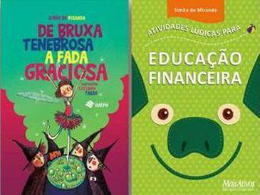 Livros de Simão de Miranda