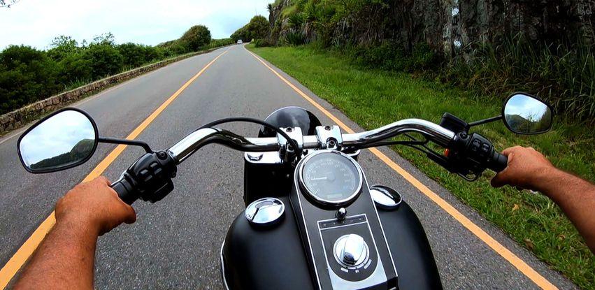 Brasil Sobre Duas Rodas percorreo país com motociclistas