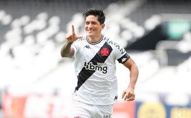 Vasco vence Botafogo por 1 a 0 no Carioca