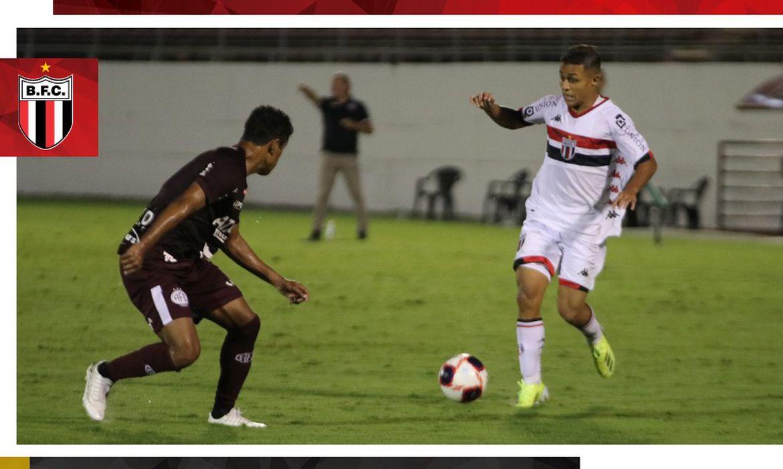 Ferroviária goleia Botafogo-SP e segue invicta no Paulista
