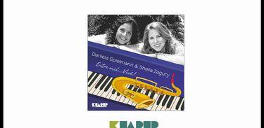Capa do DVD 'Entre Mil , Você!': uma homenagem à Jacob do Bandolim