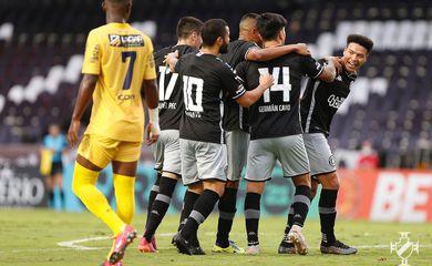 Vasco se classifica à final da Taça Rio ao vencer Madureira por 2 a 1 - em 08/05/2021