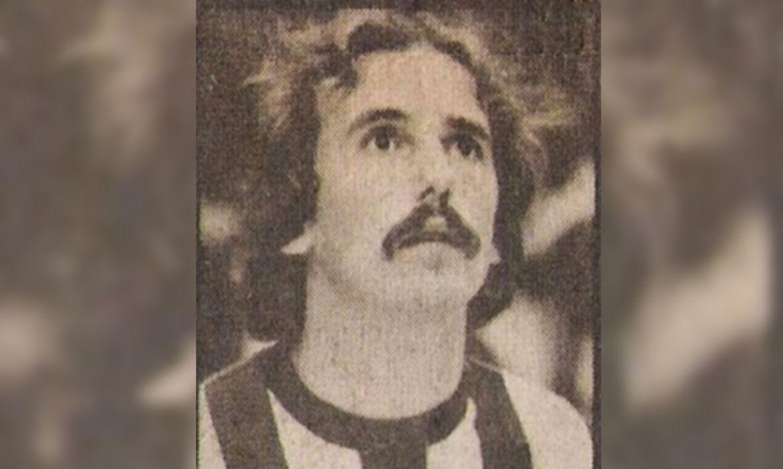 Jean Luc Rodar, o Suíço.