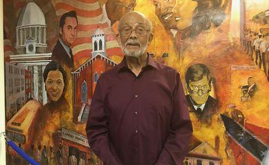 Ativista negro John Feagin