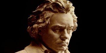 Ouça algumas das grandes obras de Beethoven