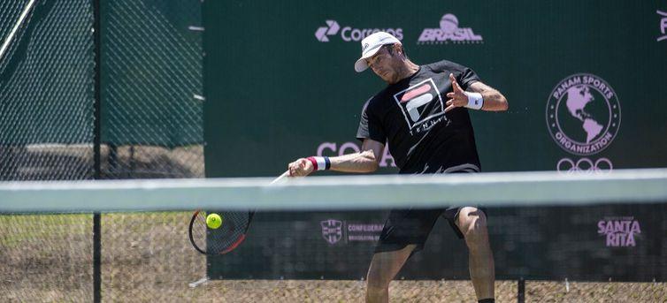 Marcelo Demoliner - tenista -brasileiro