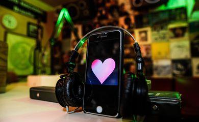Músicas  palavra amor