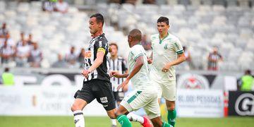 América e Atlético jogam por vaga na final do Campeonato Mineiro