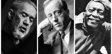 Airto Moreira, Gustav Holst e Moacir Santos na semana da Rádio MEC