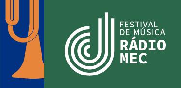 Banner Festival Rádio MEC 2021 - arte para destaque secundário