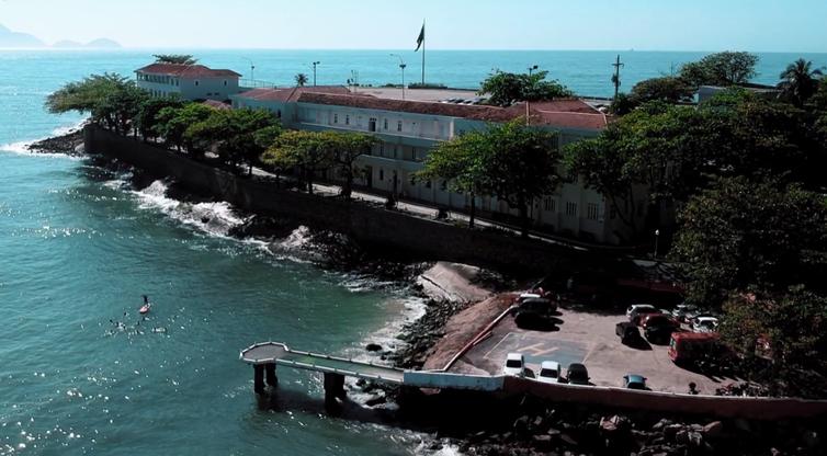 Forte de Copacabana já foi palco de importantes acontecimentos