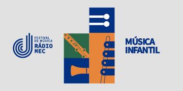 Festival de Música Rádio MEC: conheça os vencedores da categoria Música Infantil