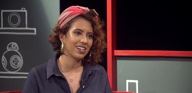 Blogueira Carla Lemos do Modices é a convidada do Viralizando
