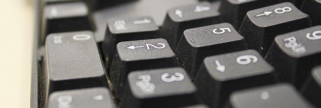 Internet – tecnologia da informação.