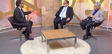 Diálogo Brasil | Rumos da economia