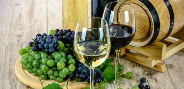 Mercado crescente do Vinho
