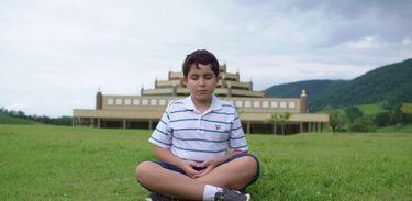 João Pedro é adepto do Budismo Kadampa
