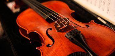 Violino, música, erudita, clássica, instrumento musical