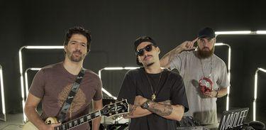 Maurício Pacheco, Filipe Ret e DJ Mãolee