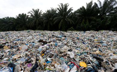 Malásia, Plástico