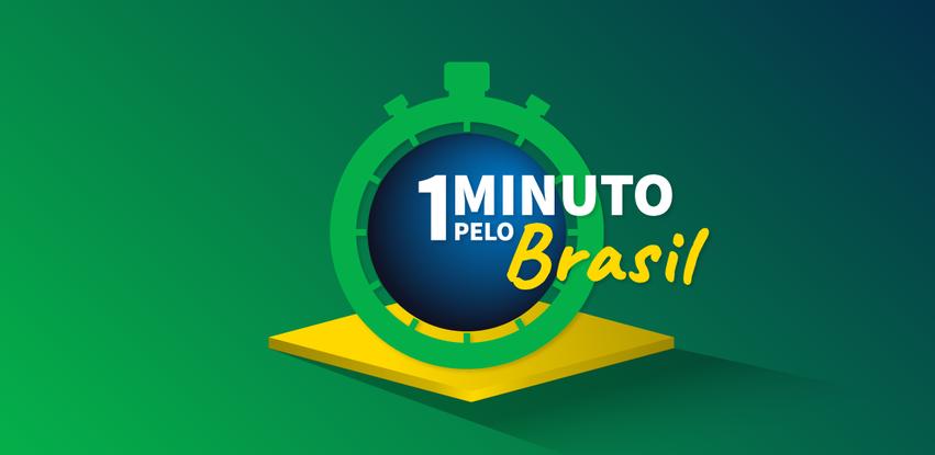 Minuto pelo Brasil