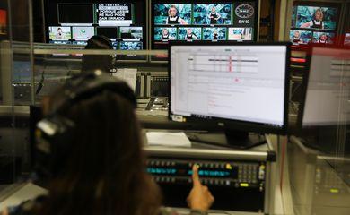 TV BRASIL nova programação, televisão, programas
