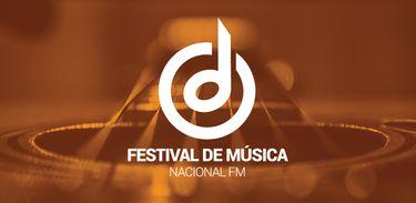Festival de Musica da Nacional FM 2020