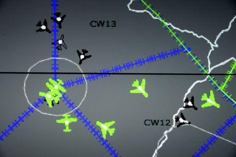 O Comando da Aeronáutica inaugura uma Sala Master de Comando e Controle - Copa América 2019, no Centro de Gerenciamento da Navegação Aérea (CGNA). A sala fará a integração e o monitoramento das operações nos sete aeroportos que atenderão às