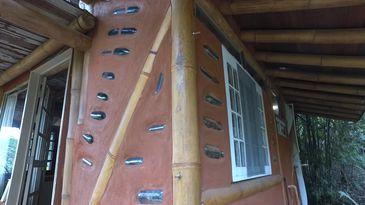 Caminhos da Reportagem - Arquitetura Verde - Sítio Nós na Teia