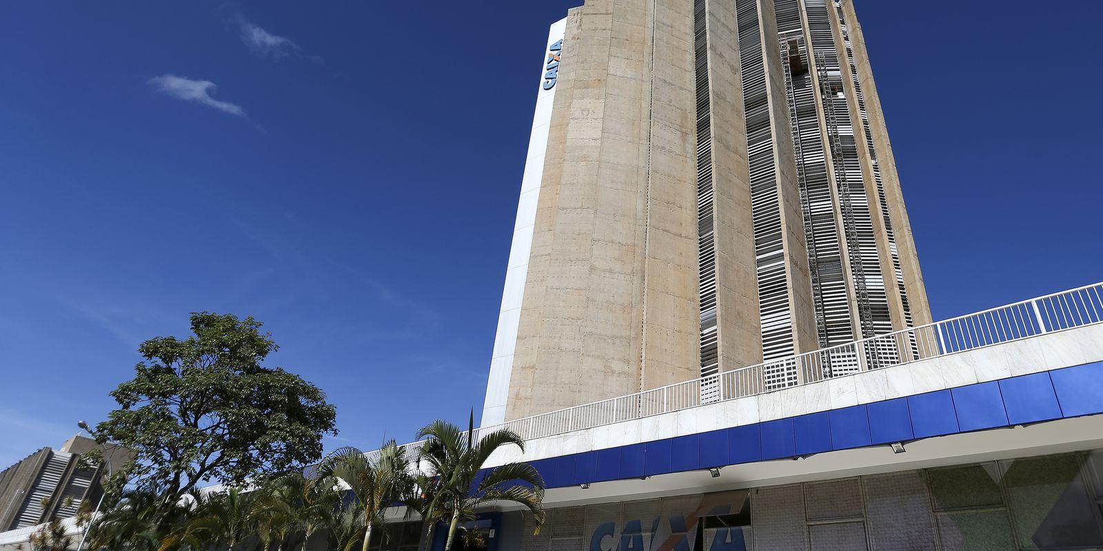 Edifício Sede da Caixa Econômica Federal