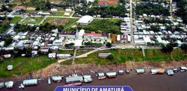Amaturá - Amazonas