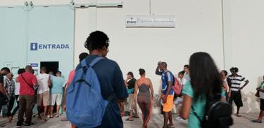 Alfândega de Cabo Verde é cenário para filme que fala imigração e diáspora