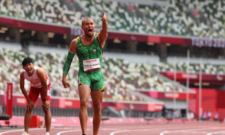 ricardo gomes, atletismo, paralimpíada, tóquio 2020